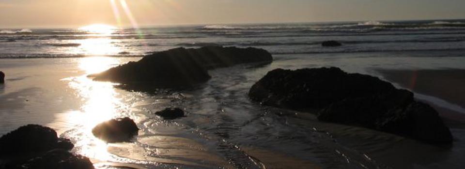 west coast ocean view vancouver island home