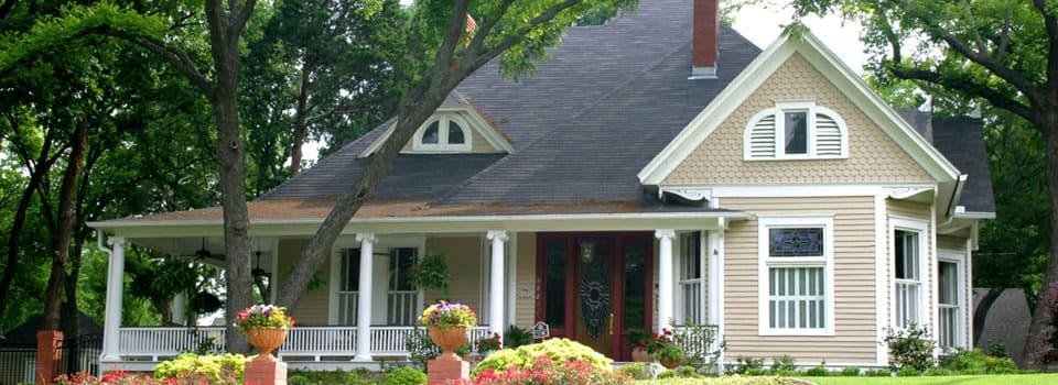 Dream Home Mortgage Invis