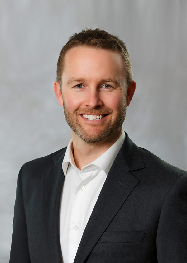 Aaron Baxandall Invis Mortgage Broker Comox Valley